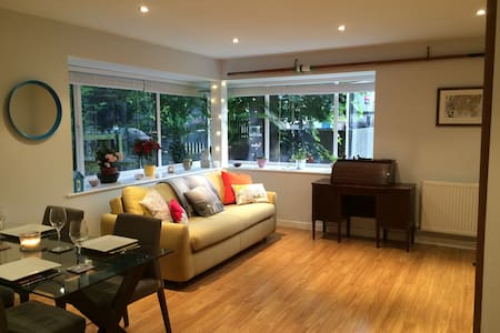Luxury apartment nr Central London - Appartement