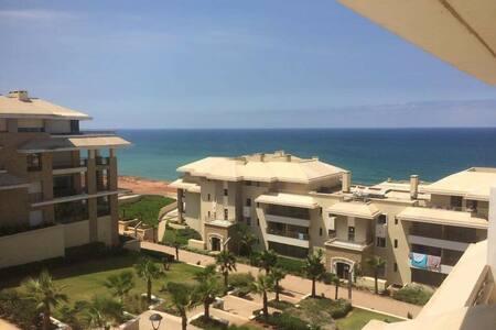 App .Prestigia plage des nation - Sale - Apartment