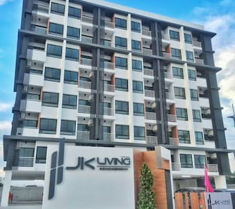 JK living apartment - Apartment