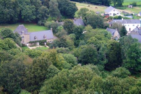 Maison des belges - House