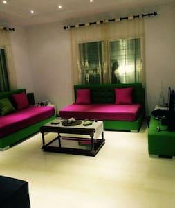 Dar Yasmina - Nabeul - Villa