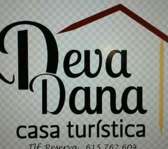 casa turistica Deva Dana - Casa