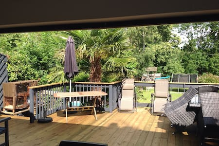 Spaciousfamilyhome ideal location - Sidcup