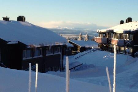 Leilighet på Hafjell, midt i ski - og tureldorado - Øyer - Lägenhet