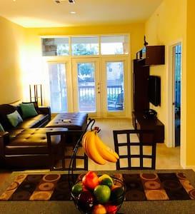 Thousand Oaks Apts. of Austin Ranch - Appartement