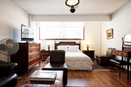 El Olivar Best Suite K 6 - San Isidro - Apartment