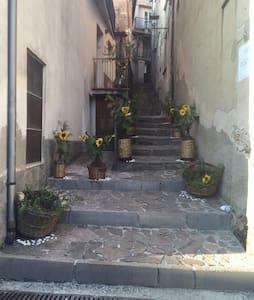 Zuid- Italië. Natuur, cultuur, rust - Cellara - Casa