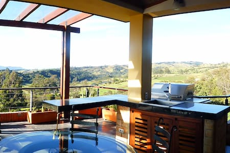 Casa Supitina - Villa