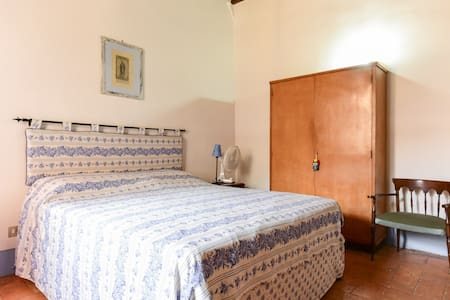 Cozy 2pax apartment in the centre of Spoleto - Wohnung