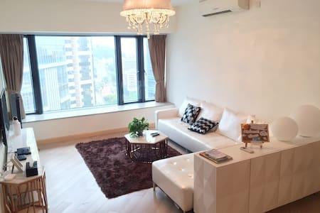 高級豪宅 整套出租 每日專屬傭人 serviced apartment - 澳門 - Apartment