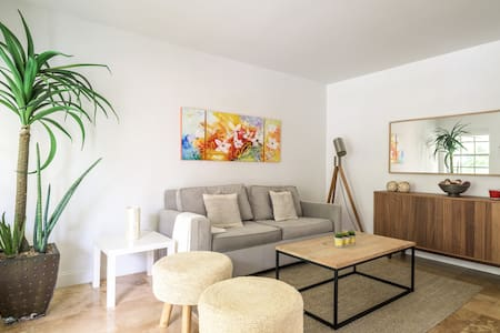 Cozy beach apartment - Key Biscayne - Wohnung