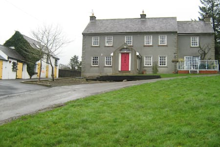 Kilcross Farmhouse - Talo
