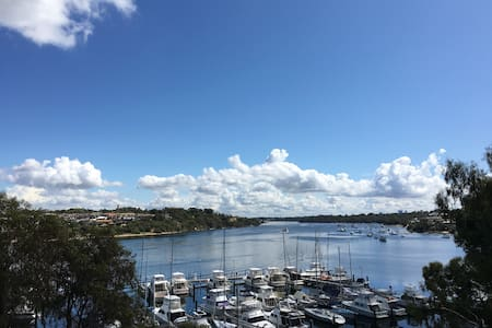 Cool Fremantle on the Swan River - East Fremantle - Townhouse