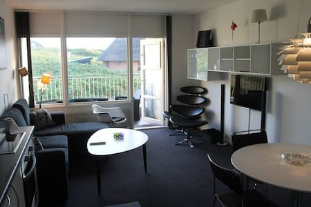 4 pers. Ferielejlighed Henne Strand - Apartment