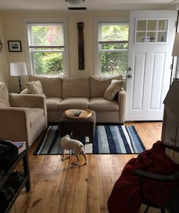 Quiet Cottage only 4 blocks to Commercial Street - Provincetown - 公寓