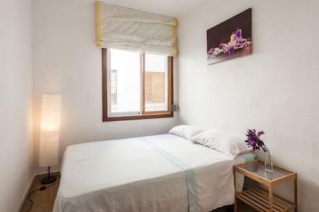 WIFI Apartamento con encanto - Leilighet