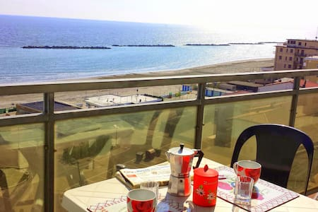 House with sea view - Cortina 184 - Apartemen