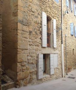 Maison de village à Ansouis - House