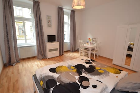 Trendy Apartment near city centre - Wien - Apartment