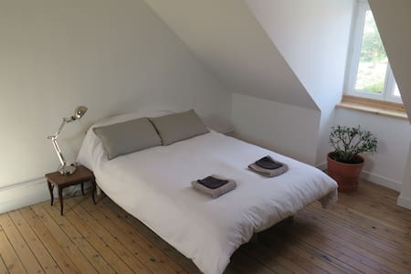 Cosy room in the center,so closed to the city wall - Montreuil