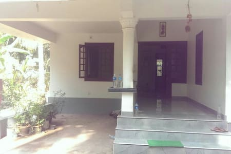 House For Rent ( Rs 12000/Month ) - House