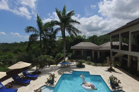 Jubilation Villa - The Tryall Cub, Montego Bay - Villa