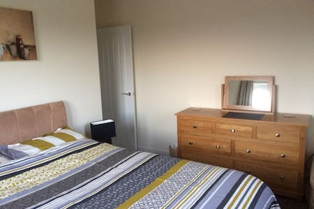 Comfortable room in newly built house - Abingdon