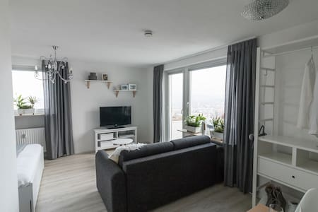 Ansbachs City Apartment - Ansbach - Pis