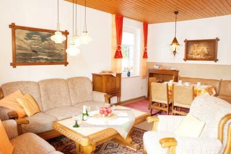 Gemütliche Urlaubsunterkunft - Berumbur - Casa