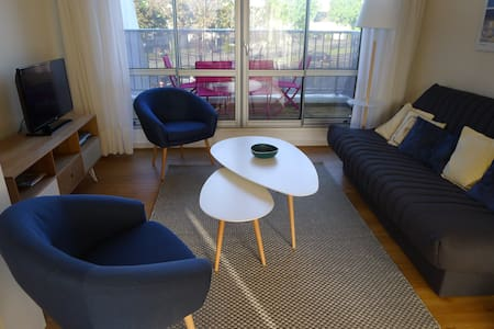 Appartement grand confort à Sainte Marine - Combrit - Wohnung
