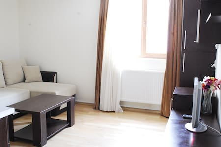 Lovely New Apartment - Sinaia - Daire
