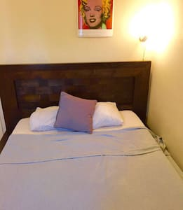 Guest room near the beach - Tel Aviv - Bed & Breakfast
