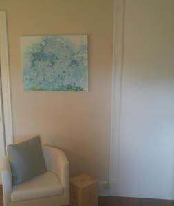 Beautiful room in a Row House - Washington - House