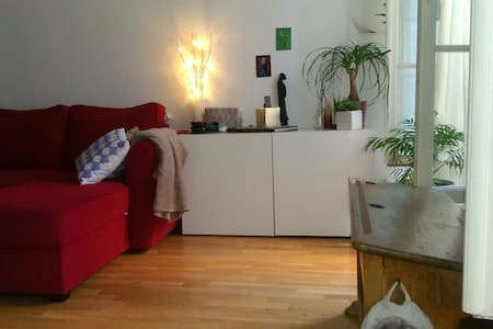 appartement 50m2 vieux corbeil - Apartment
