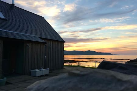 Oran na Mara Self Catering Cottage - Isle of Skye - Dom