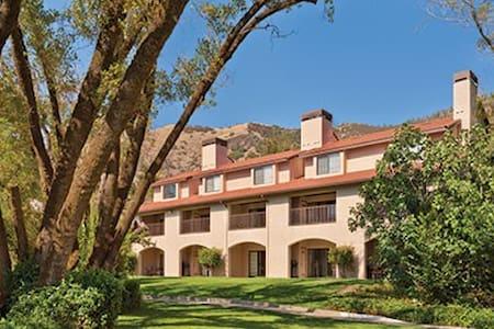 Clear Lake, CA Resort 1 Bdrm Condo - Condominium