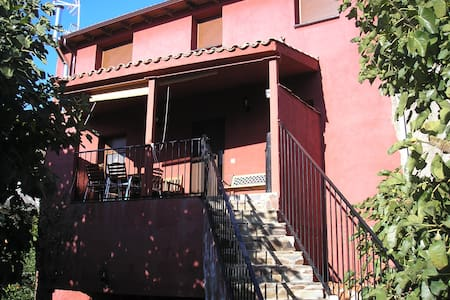Cozy house in Las Hurdes - Casar de Palomero - House