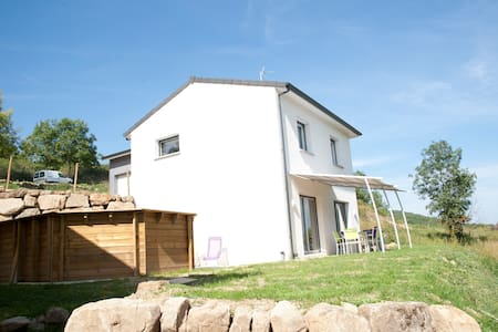 GITE EN ARDECHE - Ardèche - Casa