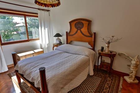Traditional Portuguese Room II in charming Aveiro - Aveiro