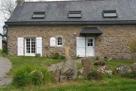 Boutrec / Riec-sur-Bélon - Ev