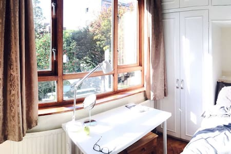Private bedroom beside Kingscross - Londres - Appartement