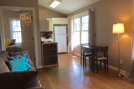 Cozy 1 bedroom guesthouse in Brainerd Hills - Chattanooga - Guesthouse