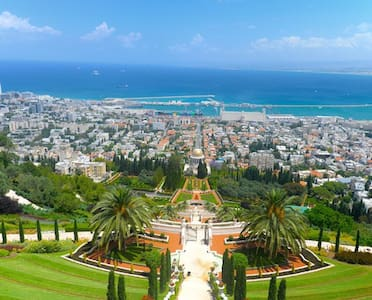 2 bedroom + living room - Haifa - Apartment