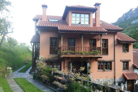 Apartamentos Buenamadre - Pola de Somiedo - Casa