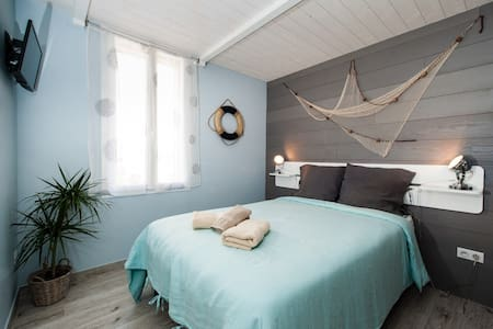 Chambre  Petit Nice - Bed & Breakfast