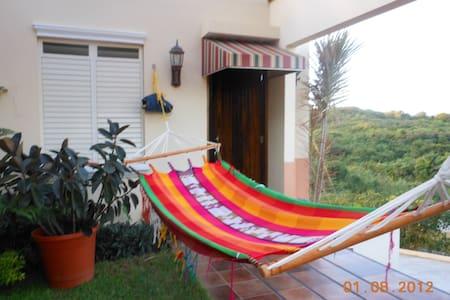 Villa Verde Guest House - Huoneisto