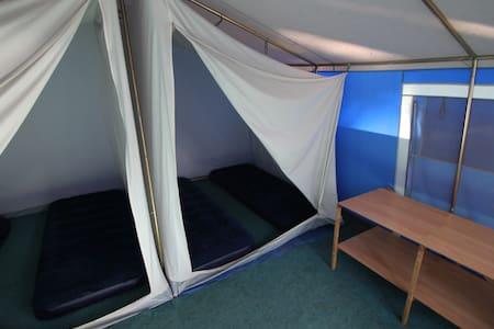 Unterkunft nähe Venedig - Tent