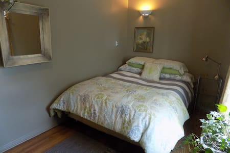 EXECTUTIVE SUITE -All the comforts of home! - Hawkesbury - Huoneisto