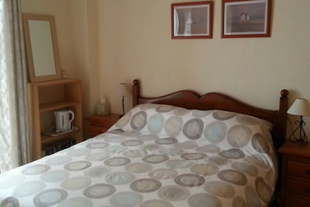 Guest Rooms in Javea - Xàbia - Bed & Breakfast