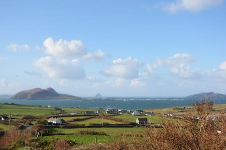 GREAT BLASKET VIEW - Perfect haven for all ! - Casa